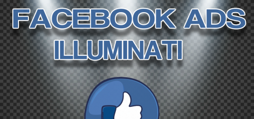 Facebook Ads Illuminati